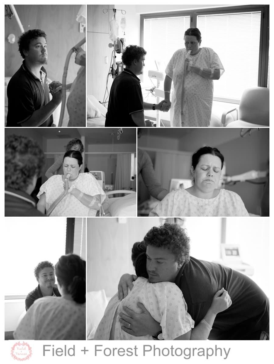 brisbane birth photography mater mothers