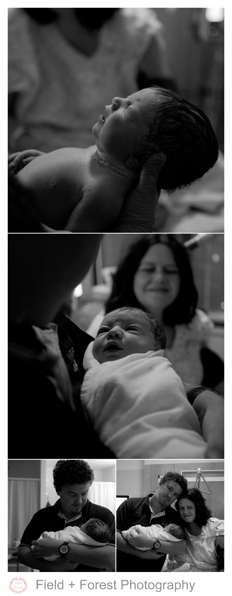 Birth Photography Brisbane Zack 5