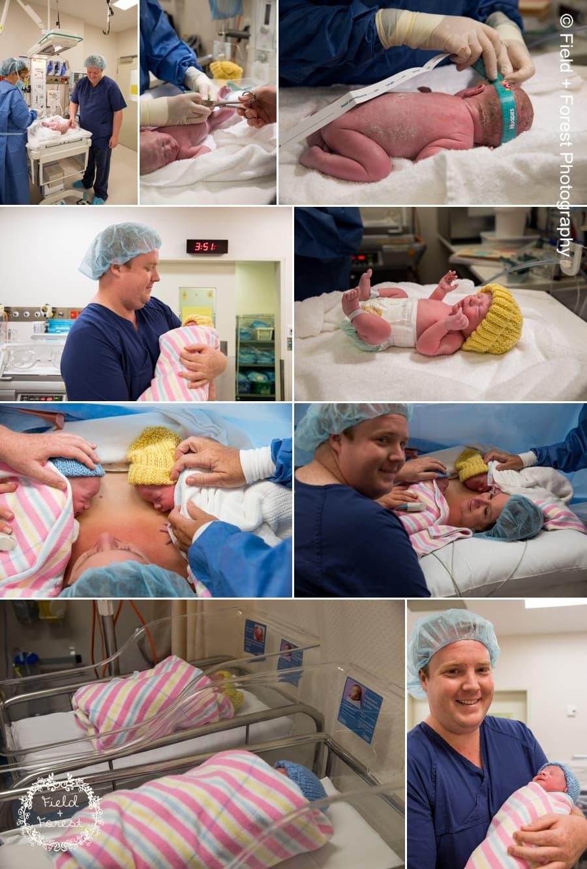 Brisbane Birth Photography www.fieldandforest.com.au
