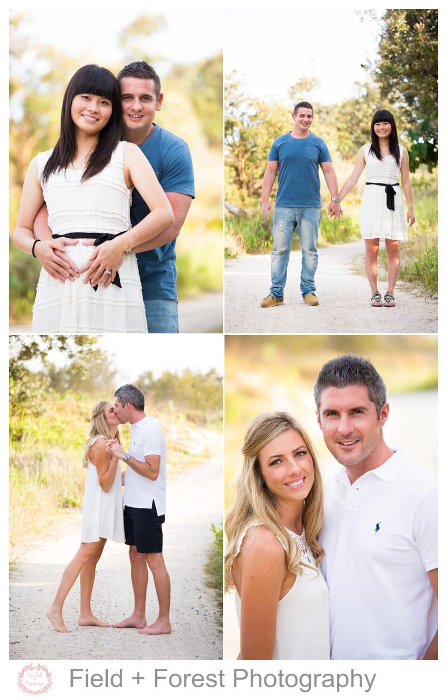 gold coast family portraits beach boland 2