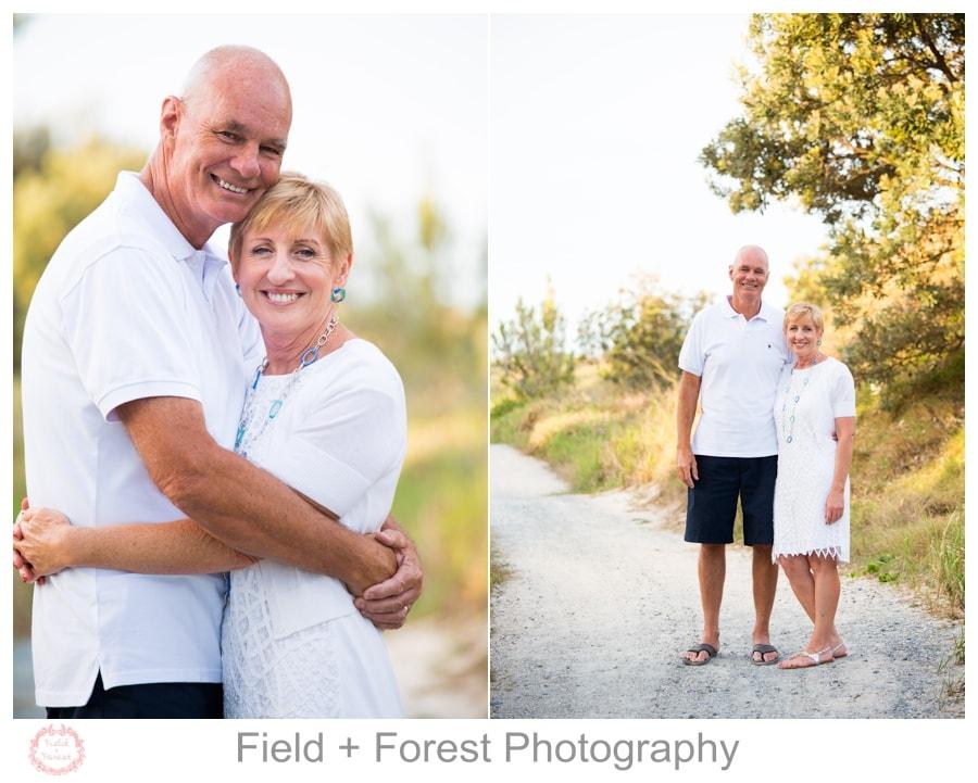 gold coast family portraits beach boland 4