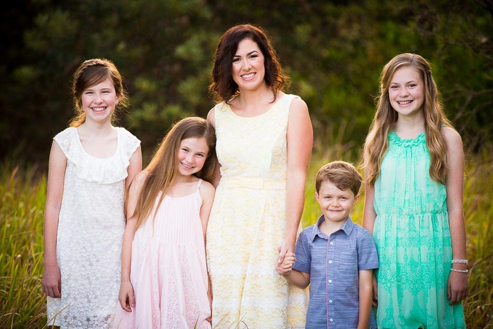Wakeley Family www.fieldandforest.com.au-1