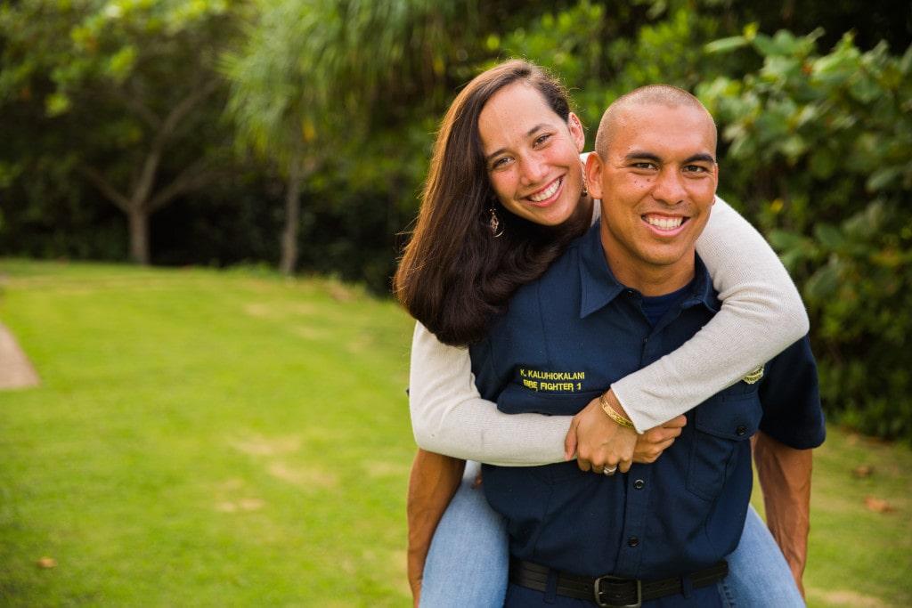 Oahu Hawaii Family Portraits www.fieldandforest.com.au