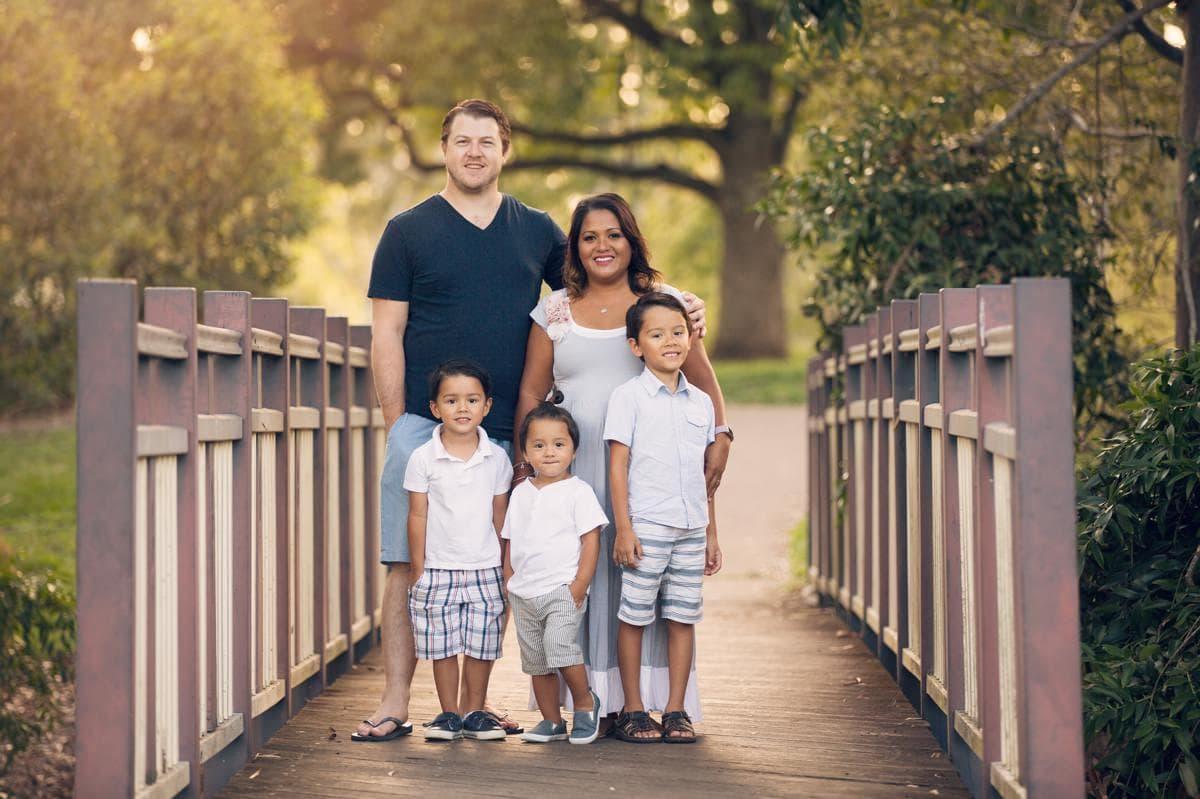 Brisbane family photography www.fieldandforest.com.au