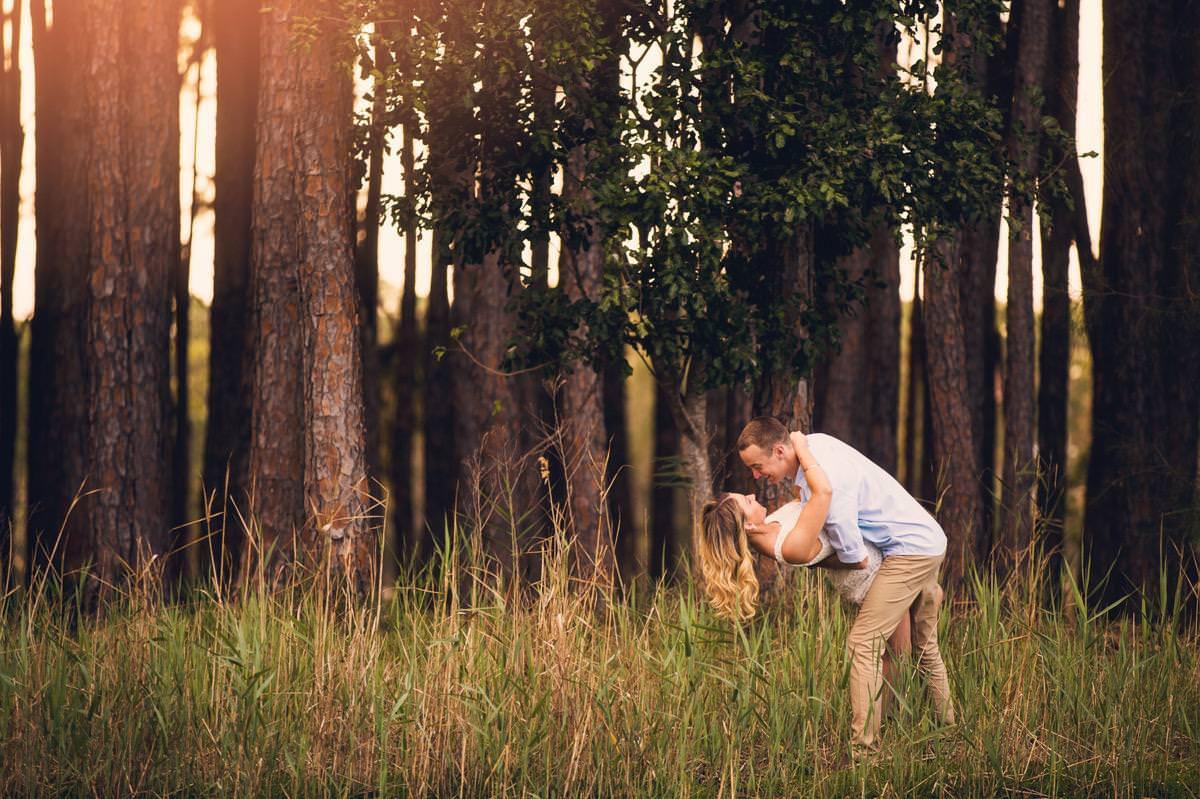 gold coast photographer engagement session pizzey park www.fieldandforest.com.au