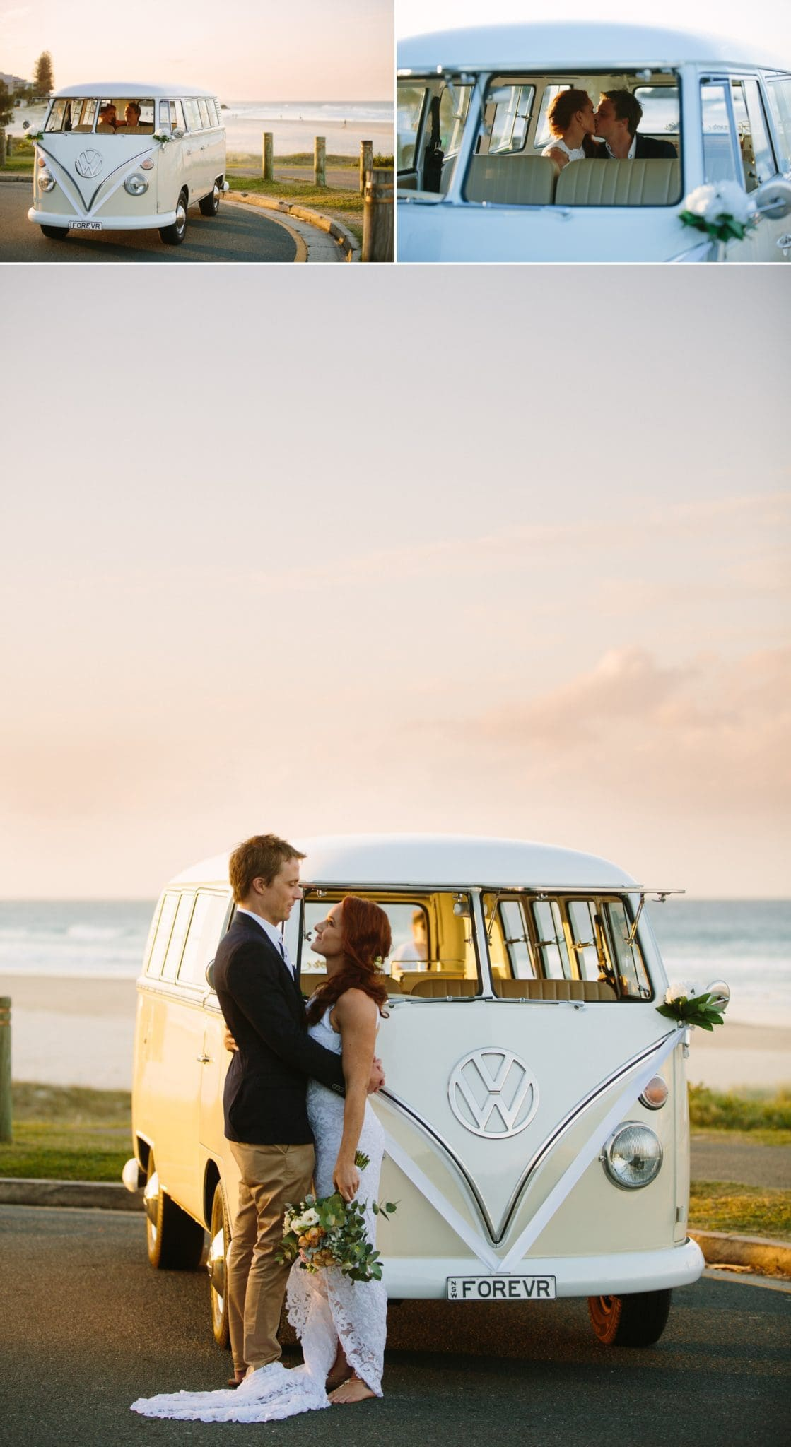 Gold Coast beach wedding www.fieldandforest.com.au